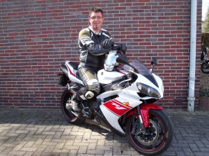 Henning Tieke Fahrlehrer