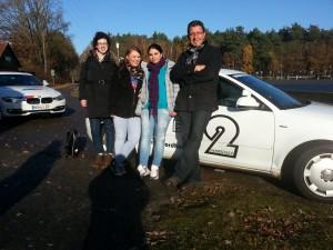 Fahren lernen in Nordhorn