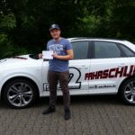 Fahrschulen in Nordhorn Kilian Prüfung