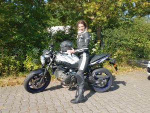 Sonja Prüfung Nordhorn