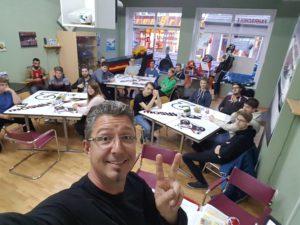 Fahrschule in Nordhorn Theorie